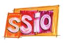 SSIO Logo