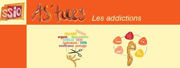 les-addictions